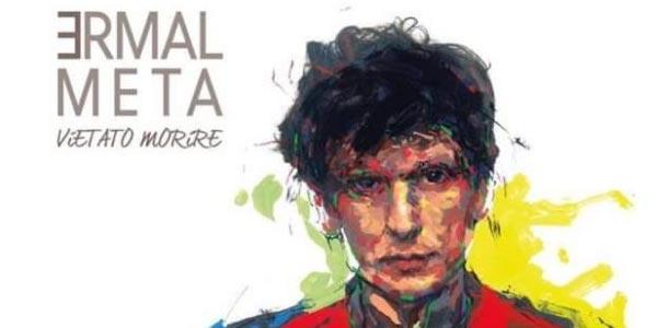 Ermal Meta a Sanremo 2017 con Vietato Morire – testo