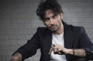 Fabrizio Moro Sanremo 2017 Portami Via testo