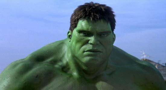 Hulk con Eric Bana stasera in tv su Italia 1: trama