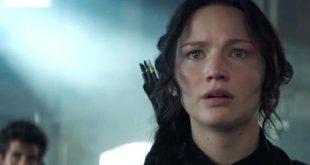 Hunger Games Il canto della rivolta parte 1 stasera in tv trama