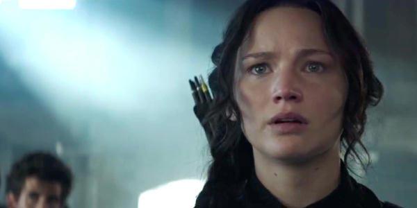 Hunger Games – Il canto della rivolta parte 1 stasera in tv: trama