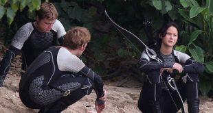 Hunger Games La ragazza di fuoco film stasera in tv Italia 1 trama