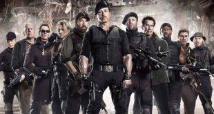 I mercenari 2 film stasera in tv Italia 1 trama