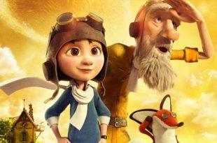 Il Piccolo Principe film stasera in tv Canale 5 trama