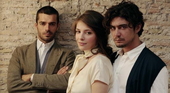 Il grande sogno, film con Argentero e Scamarcio stasera in tv su Rete 4: trama