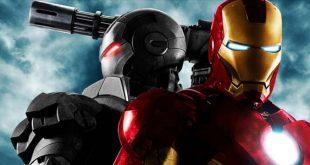Iron Man 2 film stasera in tv Italia 1 trama