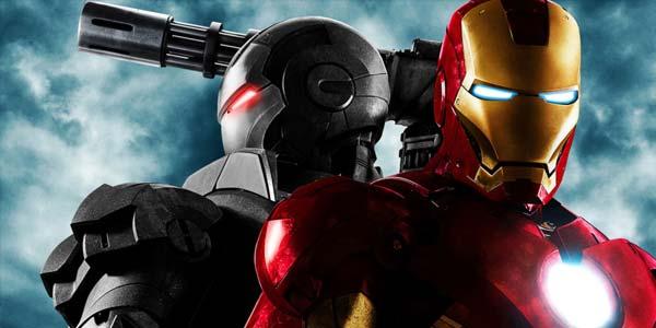 Iron Man 2, film stasera in tv su Italia 1: trama