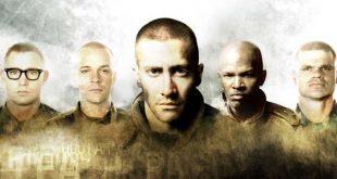 Jarhead film stasera in tv Rete 4 trama