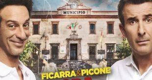L'Ora Legale trama recensione film Ficarra Picone