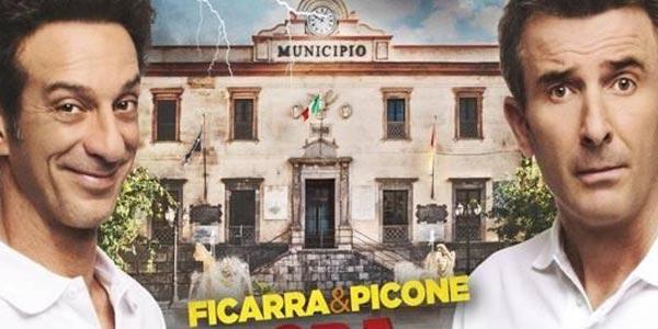 L'Ora Legale: trama e recensione del nuovo film di Ficarra e Picone
