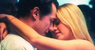 L ultimo bacio film stasera in tv Rete 4 trama