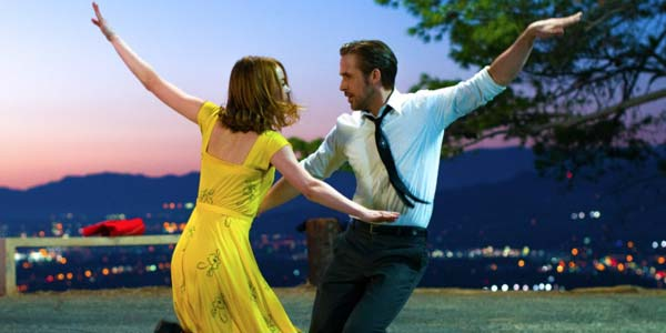 La La Land: trama e recensione del musical con Ryan Gosling e Emma Stone