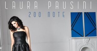 Laura Pausini 200 note testo video singolo