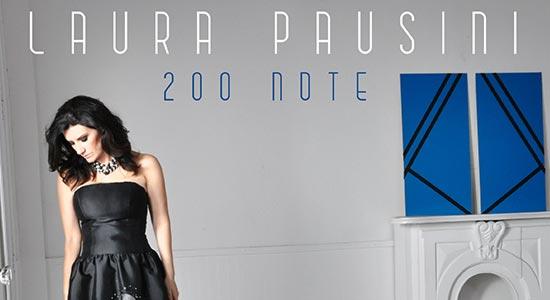 Laura Pausini, 200 note: testo e video del nuovo singolo