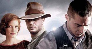 Lawless film stasera in tv Rai 4 trama