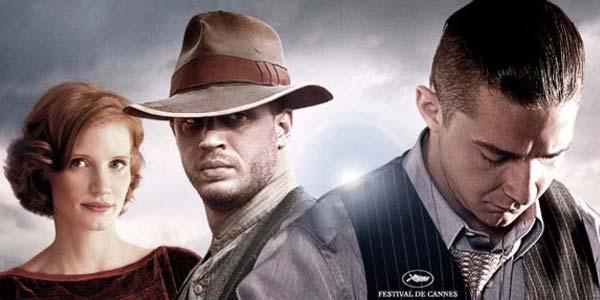 Lawless, film con Tom Hardy e Shia LaBeouf stasera in tv su Rai 4: trama