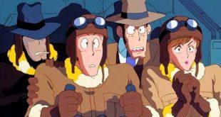 Lupin e Il Tesoro Di Anastasia film stasera in tv Italia 1 trama