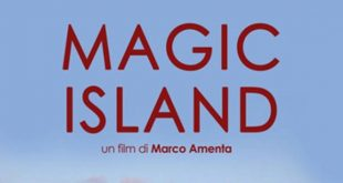 Magic Island trama recensione docu-film