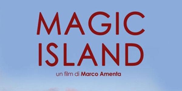 Magic Island: trama e recensione del docu-film sul figlio di Vincent Schiavelli