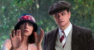 Magic in the Moonlight film stasera in tv Canale 5 trama