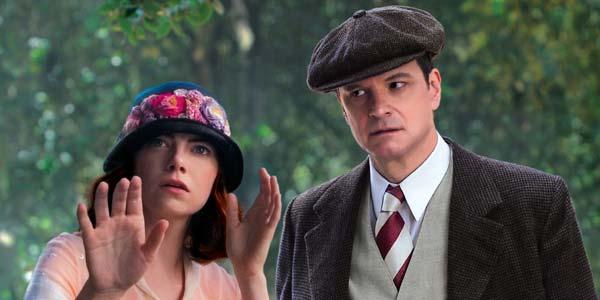 Magic in the Moonlight, film stasera in tv su Canale 5: trama
