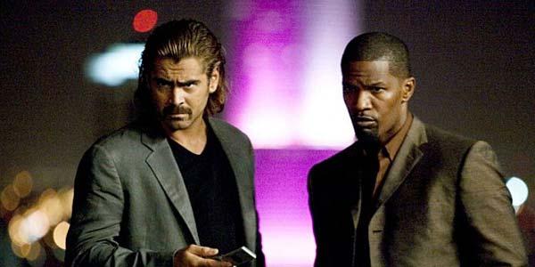 Miami Vice, film d'azione stasera in tv su Rete 4: trama