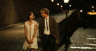 Midnight in Paris film stasera in tv Canale 5 trama