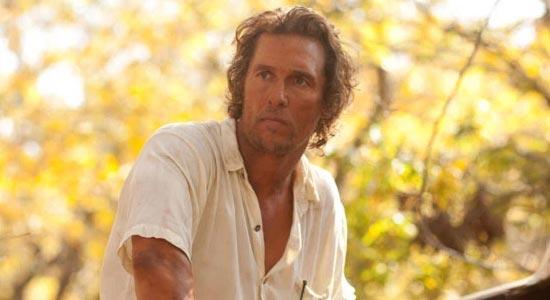 Mud, film con Matthew McConaughey stasera in tv su Rai 4: trama