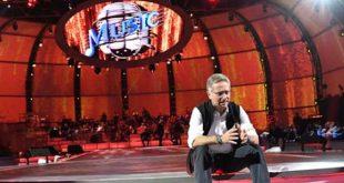 Music Paolo Bonolis ospiti