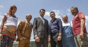 Noi e la Giulia film stasera in tv Canale 5 trama