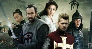 Outcast film stasera in tv Italia 1 trama