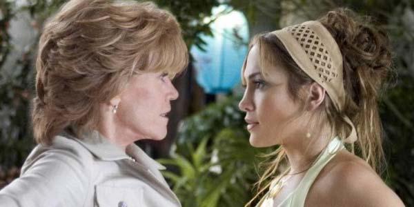 Quel mostro di suocera, film con Jennifer Lopez stasera in tv su Rai 2: trama