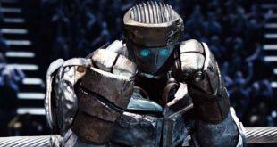Real Steel film stasera in tv Rai 4 trama