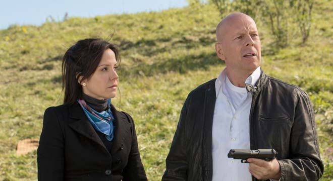 Red 2, film con Bruce Willis stasera in tv su Rete 4: trama