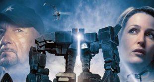 Robot Overlords film stasera in tv Rai 4 trama