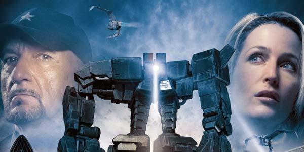 Robot Overlords, film stasera in tv su Rai 4: trama