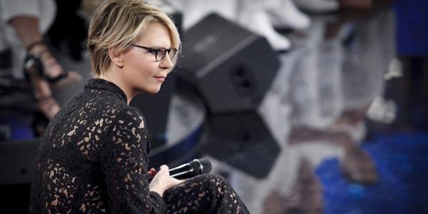 Sanremo 2017: Maria De Filippi smentisce Signorini sulla sua presenza