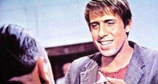 Serafino film stasera in tv Adriano Celentano Rete 4 trama