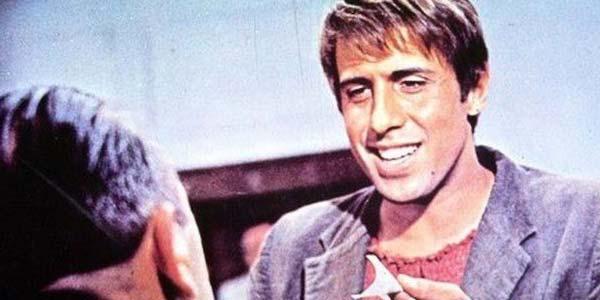 Serafino, film stasera in tv con Adriano Celentano su Rete 4: trama