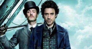 Sherlock Holmes film stasera in tv Italia 1 trama