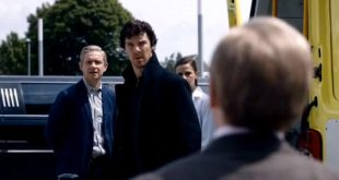 Sherlock trama spoiler episodio 4×02