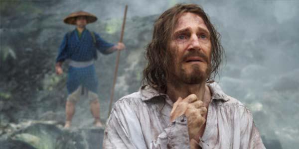 Silence: trama e recensione nuovo film di Martin Scorsese