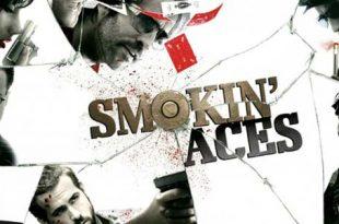 Smokin Aces film stasera in tv Rete 4 trama
