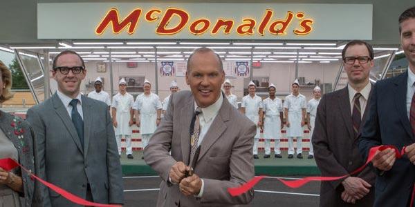 The Founder: trama e recensione del film su McDonald's con Michael Keaton