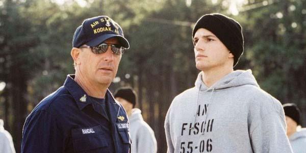 The Guardian, film con Kevin Costner stasera in tv su Rete 4: trama