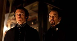 The Raven film stasera in tv Italia 1 trama