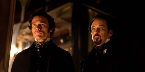 The Raven, film stasera in tv su Italia 1: trama