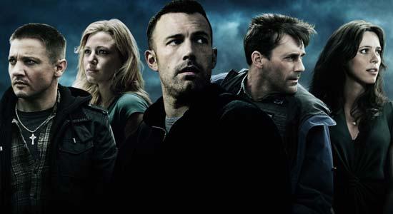 The Town, film stasera in tv su Rete 4 con Ben Affleck: trama