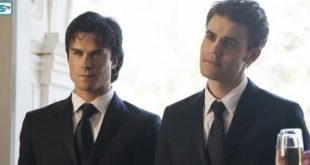 The Vampire Diaries trama promo episodio 8×09 spoiler