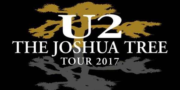 U2: concerto allo Stadio Olimpico di Roma in luglio 2017 – info e biglietti